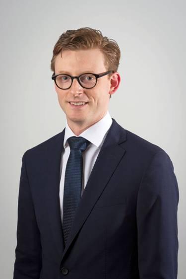 dokter Pieter Beekman