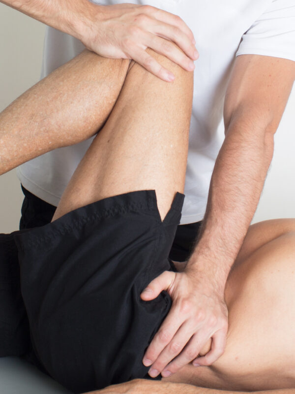 Wat is manuele therapie?