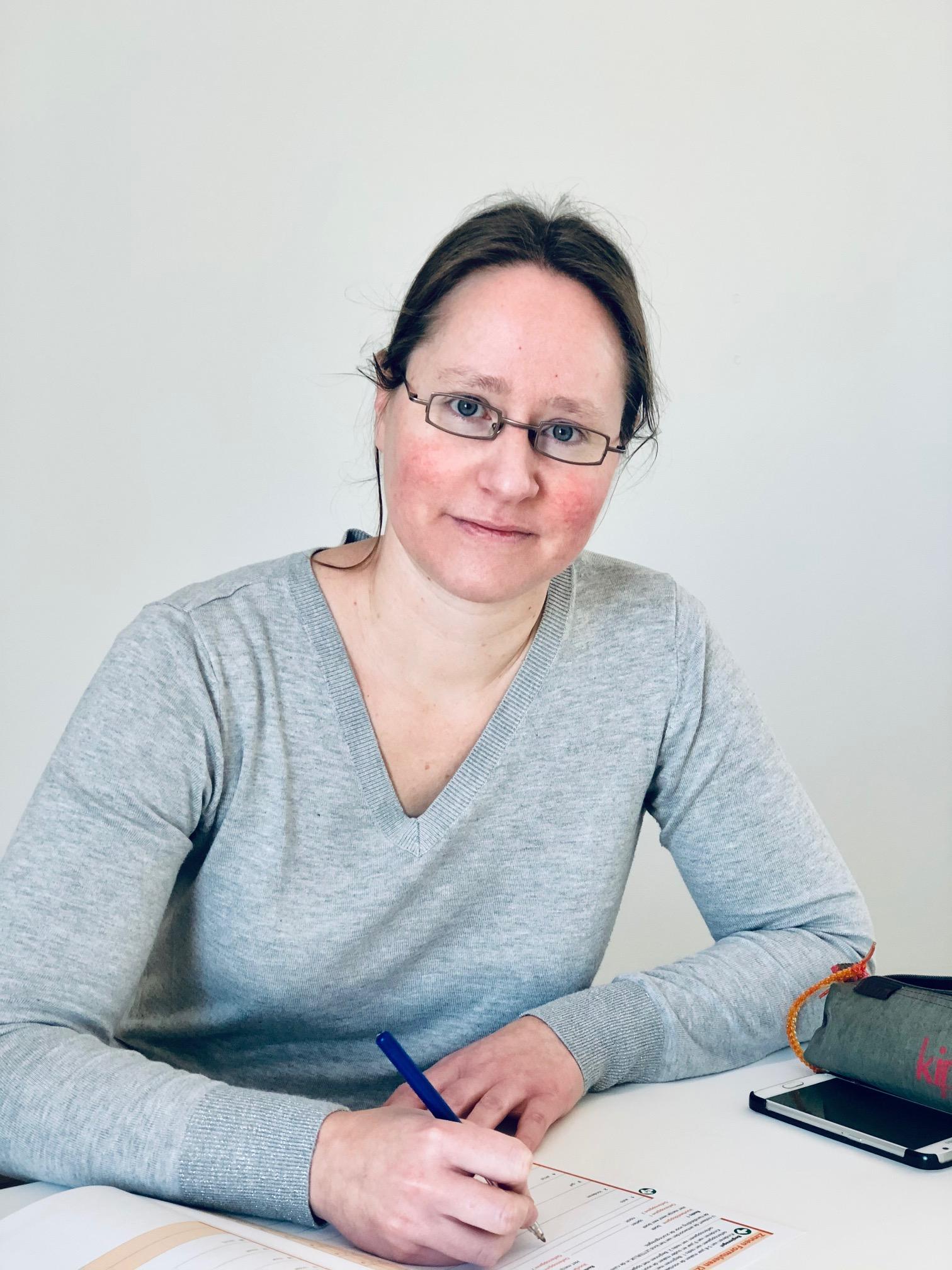 Celine Cornelis