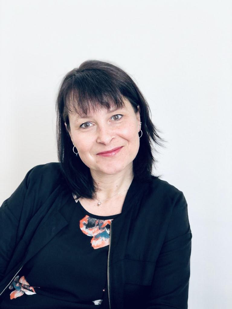 Isabel Van Neste